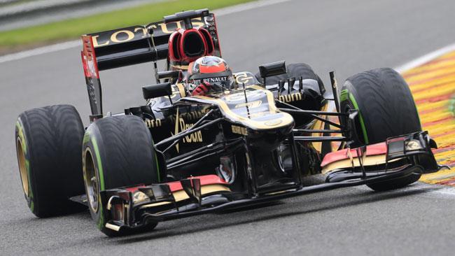 Il preparatore assicura che Kimi correrà in Corea