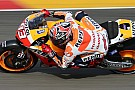 Aragon, Libere 2: Marquez guida il dominio Honda