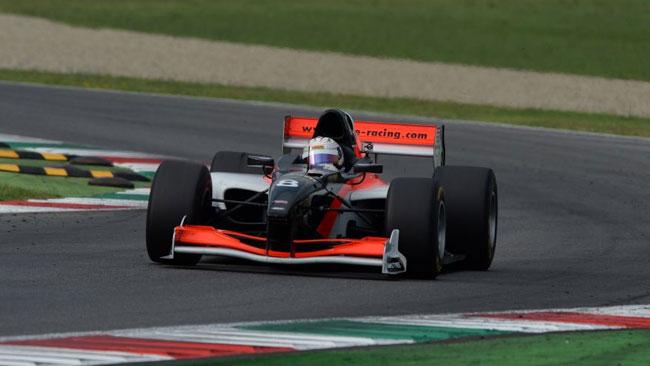 La Zele Racing torna nell'Auto GP a Brno