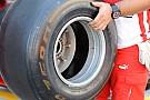 Ferrari: ecco il cerchio che scalda le gomme
