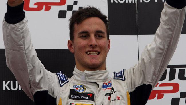 Ghirelli ringrazia la Federazione dopo il titolo Auto GP