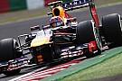 Webber centra la pole, Vettel ancora con problemi