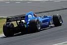 La Virtuosi UK porta anche Triarsi ai test di Jerez