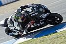 Sykes molto soddisfatto della due giorni di test a Jerez