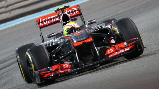 McLaren ancora incerta tra Perez e Magnussen?