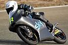 Anche nel 2014 sei italiani al via nella Moto3