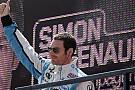 Brabham e Pagenaud si legano alla Extreme Speed