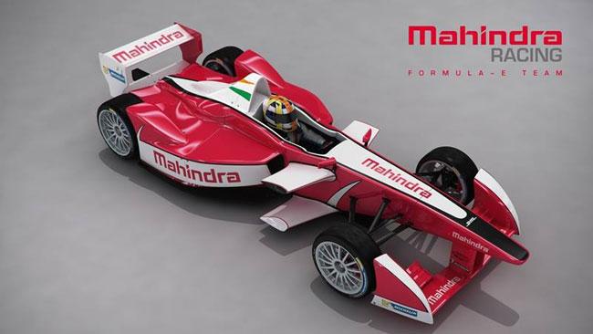La Mahindra aderisce al progetto Formula E