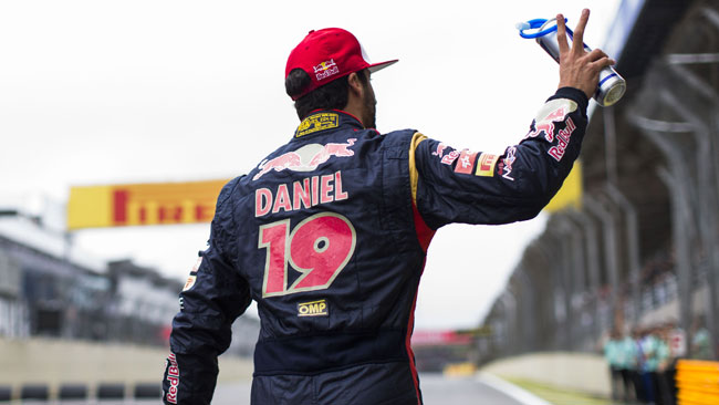 La Formula 1 copia i numeri fissi alla MotoGp?