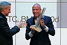 Tom Coronel vince il BMW Sports Trophy 2013