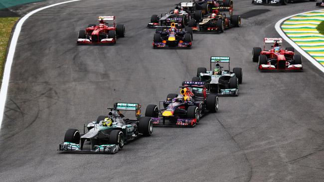 La FIA cerca un nuovo team per la Formula 1!