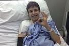 Alex Marquez operato alla spalla destra