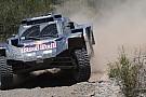 Dakar, Tappa 4, Auto: Carlos Sainz nuovo leader!