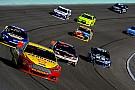 La NASCAR modifica le qualifiche in stile F.1