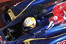 Toro Rosso e Force India hanno già girato!