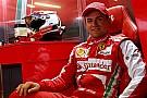 Rigon rinnova con Ferrari e va alla AF Corse