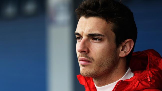 Bianchi soddisfatto del motore turbo Ferrari