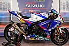 Acerbis stringe una partnership con il Voltcom Suzuki