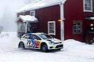 Svezia, PS13: Latvala controlla, Kubica ha ripreso