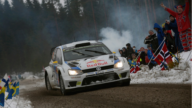 Svezia, PS23: Mikkelsen risponde a Ostberg
