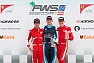 Florida Winter Series: Fuoco, Latifi e Verstappen ok