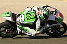 Valencia, Day 1: Antonelli al top, italiani ok!