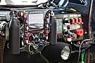 Porsche 919: volante più estremo di quelli di F.1!