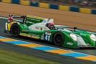 La Caterham rinuncia alla 24 Ore di Le Mans
