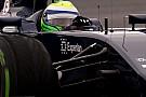 Lo specchietto Williams è elemento aerodinamico