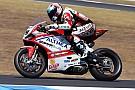 Il Team Althea punta alla top ten con la Ducati EVO
