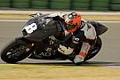 Gino Rea rinuncia alla tre giorni di test a Jerez