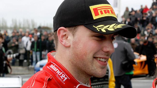 La Loeb Racing ingaggia Vanthoor per Le Mans