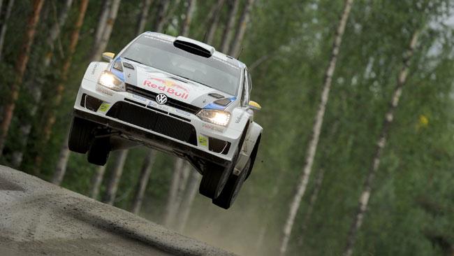Il Rally di Finlandia si rinnova nel 2014