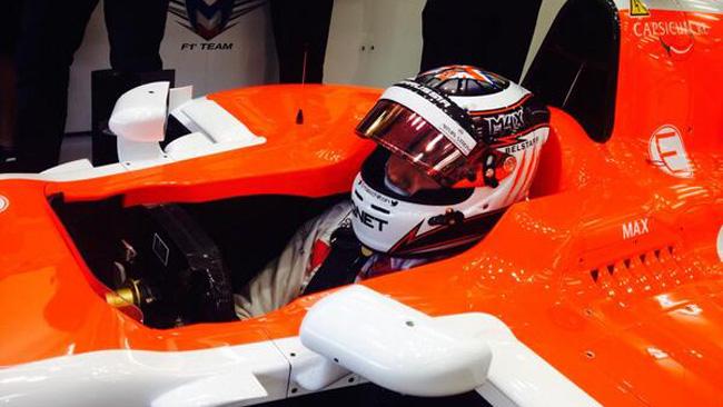 Bahrein, Day 1 (ore 15,30): crescono Kimi e Chilton