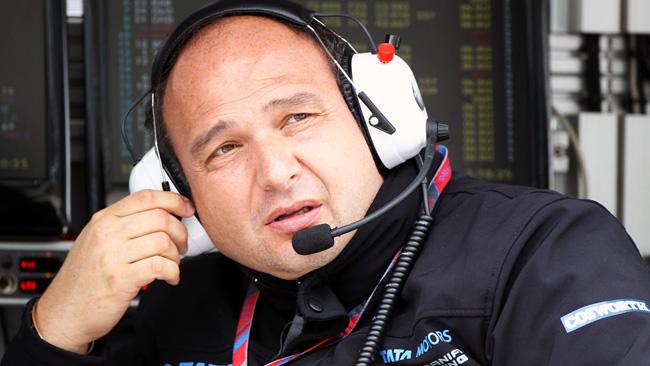 Haas ritarda al 2016? Kolles è pronto con i romeni