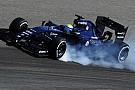 Massa esalta una FW36 affidabile, ma anche veloce