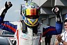 Il Team Dinamic porta Berton nella Carrera Cup