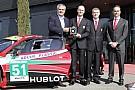 La Hublot rende omaggio a Bruni ed alla Ferrari 458