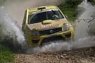 Suzuki si fa in due per il Cross Country Rally