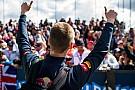 Kvyat record: è il più giovane pilota a punti