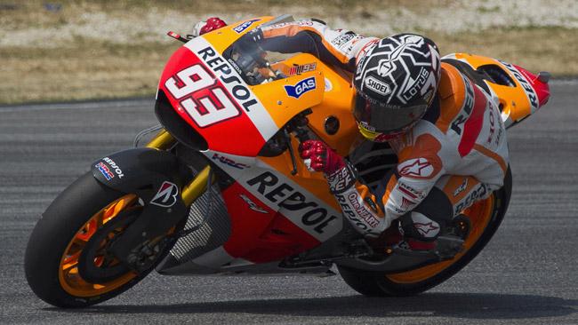 Suppo confida in un grande rientro di Marquez in Qatar