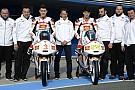 Il San Carlo Team Italia in Qatar per l'esordio 2014