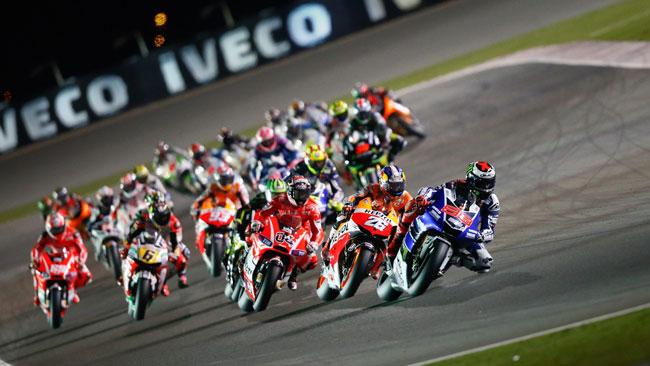 Honda a caccia della 250esima vittoria in MotoGp