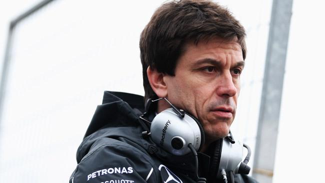 Wolff disposto a valutare modifiche al suono dei turbo