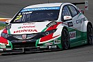 Il Team Honda Castrol prosegue i test