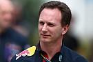 La Red Bull utilizzerà il flussometro FIA