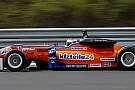 Hungaroring, Day 2: Rosenqvist si prende la vetta