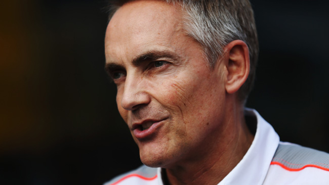 Whitmarsh: buonuscita McLaren di 10 milioni