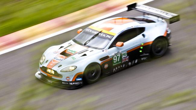 Ecco la entry list aggiornata della 24 Ore di Le Mans