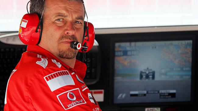 Lutto in F1: morto in un incidente Nigel Stepney